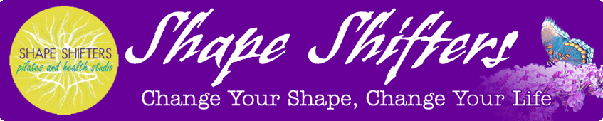 Shape Shifters Pilates & Health Studio